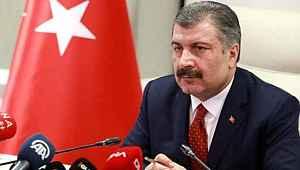 Türkiye'nin koronavirüs mücadelesinde son 24 saatte dikkat çeken sayı