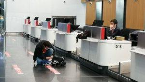 Türkiye'de kalan 7 İspanyol tahliye uçağıyla ülkelerine döndü