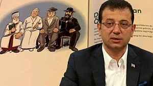 Türkmen Alevi Bektaşi Vakfı'ndan İmamoğlu'na suç duyurusu