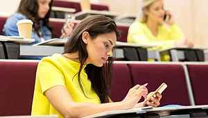 Üniversite öğrencilerine 6 GB internet ücretsiz olarak verilecek
