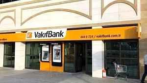 VakıfBank, Milli Dayanışma Kampanyası'na ev bağış