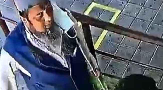 Virüsten ölen adam, ölmeden dakikalar önce bir gence tükürdü