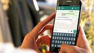 WhatsApp, bilgi kirliliğini önlemek için kısıtlama getiriyor