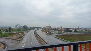 Yasak sonrası Bursa-İzmir yolu boşaldı - Bursa Haberleri