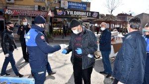 Yenişehir zabıtası önlemlerini arttırdı - Bursa Haberleri