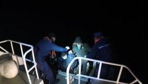 Yunan Sahil Güvenliği Pakistanlıları ölüme itti