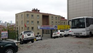 Yurt dışından getirilen öğrenciler Kağıthane'deki yurtta karantinaya alındı