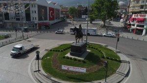 15 Temmuz Şehitler Meydanı'na akıllı kavşak...Heykel kaldırılmayacak - Bursa Haberleri
