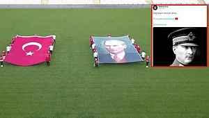 17 Süper Lig ekibi 'Gençlik Marşı'nı paylaştı, tek bir takım dışarıda bırakıldı