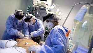 193 ülkenin 192'sine koronavirüs sıçradı; Kuzey Kore vaka bildirmedi