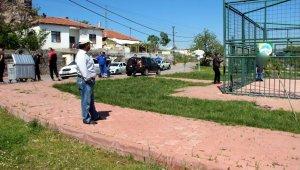 2 çocuk babası adam, basketbol sahasında intihar etti