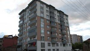 20 gün sonra vaka görülen şehirde karantinaya alınan bina 4'e yükseldi