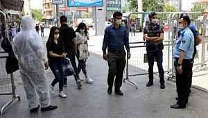 4 şehirde koronavirüs yeniden hortladı... Gevşeme pahalıya mal olabilir