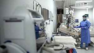 5 Mayıs 2020 de koronavirüsten ölenlerin sayısı 59 artarak 3 bin 520'ye yükseldi, yeni vaka sayısı 1832 oldu