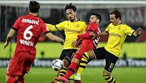 5 oyuncu değişikliği kuralını, ilk kez Almanya Bundesliga uygulayacak