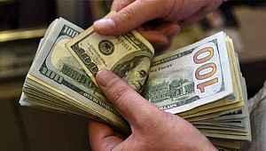 6 gündür düşüşünü sürdüren dolar 6,96'dan işlem görüyor