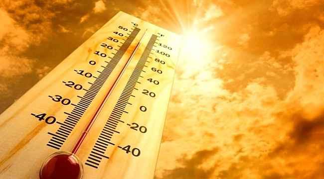 6 şehir için Mayıs ayı sıcaklık rekoru kırıldı! Meteoroloji'den yeni uyarı geldi