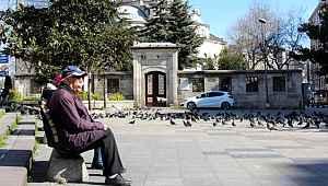 65 yaş üstü vatandaşların sokağa çıkma yasağının kaldırılacağı tarih belli oldu