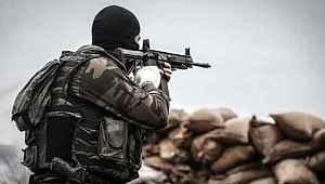 7 teröristin etkisiz hale getirilmesiyle Çemçe grubu tamamen yok edildi