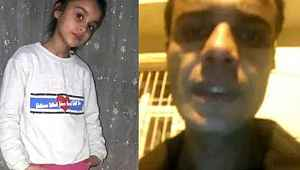 9 yaşındaki kızını döverek öldüren cani baba cezaevinde kendini astı
