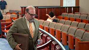 ABD'li hakim, tecavüze uğrayan kadına sorduğu soru sonrası görevden alındı