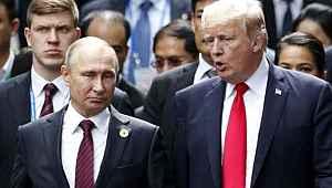 ABD, Rusya ile krizine neden olan Açık Semalar Anlaşması'ndan resmen çekildi