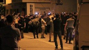 Adana'da Alparslan Kuytul'dan cemaatle namaz provokasyonu