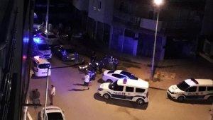 Adıyaman'da komşu kavgası: 5 gözaltı