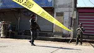 Afganistan'da camiye saldırı: 8 ölü