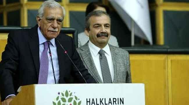 Ahmet Türk'ten Önder'e