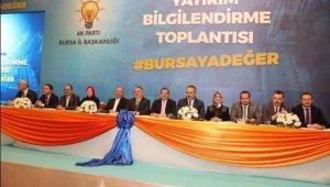 AK Parti Bursa teşkilatları vatandaşla kucaklaşacak - Bursa Haberleri