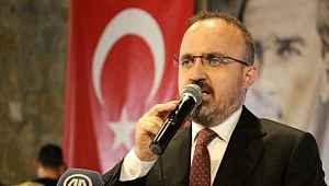 AK Parti Grup Başkanvekili Turan'dan milletvekili transferi hakkında açıklama