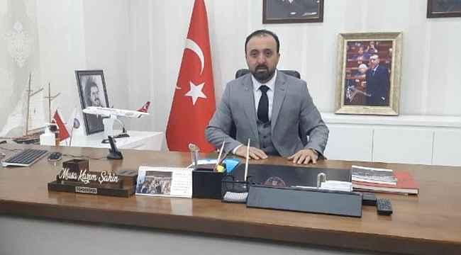 AK Parti Meclis Üyesi Şahin, trafik kazasında hayatını kaybetti