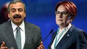 Akşener'den HDP'li Önder'in siyaset dünyasını sarsan itiraflarına yanıt