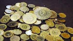 Altına yatırım yapan zengin oldu... Tarihin en yüksek seviyesinde