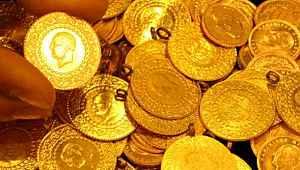 Altının gram fiyatı 383,1 liradan işlem görüyor