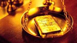 Altının kilogramı 383 bin liraya geriledi