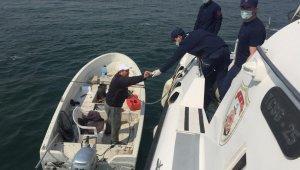 Amatör balıkçılar avlanabilecek - Bursa Haberleri