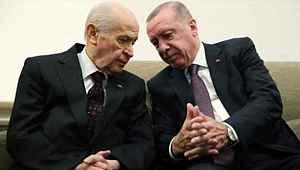 Ankara kulislerinde konuşulan olay... AK Parti, Bahçeli'nin isteğine kapları kapattı