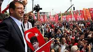 Anketlerde Erdoğan'a rakip olan İmamoğlu'na açıkça soruldu