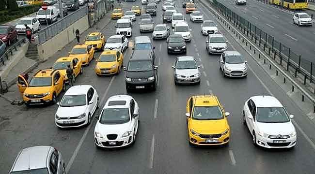 Aracı olan herkesi ilgilendiriyor... Trafik sigortasında cebi rahatlatacak düzenleme