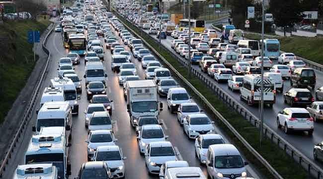 Aracı olan herkesi ilgilendiriyor... Zam oranı yarı yarıya azaldı