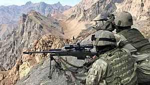 Arşiv kayıtları ortaya çıkardı... Etkisiz hale getirilen 4 terörist 13 askerimizi şehit etmiş