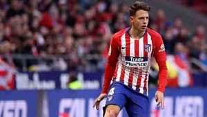 Atletico Madrid'in Kolombiyalı yıldızı Santiago Arias Galatasaray'a geliyor
