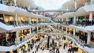 AVM'lerdeki mağazalar ilk etapta 11.00-19.00 saatleri arasında faaliyet gösterecek