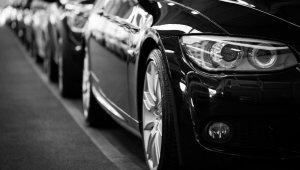 Avrupa'da otomobil pazarı yüzde 78,3 daraldı