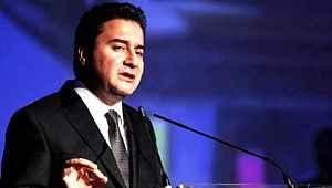 Babacan'dan MHP'nin seçim kanunuyla ilgili teklifine ilk tepki