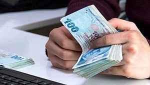 Bakan kamu işçilerine müjdeyi verdi... Paralar bugün hesaplarda olacak