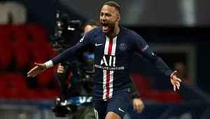 Barcelona, Neymar'ı transfer etmek için Dembele'yi takasta kullanacak