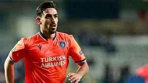 Başakşehirli İrfan Can tercihini Fenerbahçe'den yana kullandı